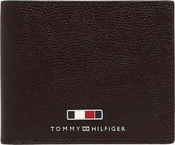 TOMMY HILFIGER Kukkaro värissä lila