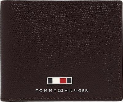 TOMMY HILFIGER Porte-monnaies en prune, Vue avec produit