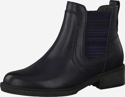 TAMARIS Chelsea Boot in blau, Produktansicht