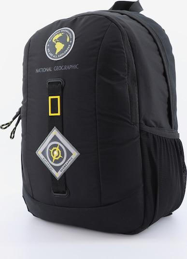 National Geographic Rucksack 'New Explorer' in schwarz, Produktansicht