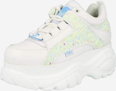 Buffalo London Sneaker in mischfarben / weiß, Produktansicht
