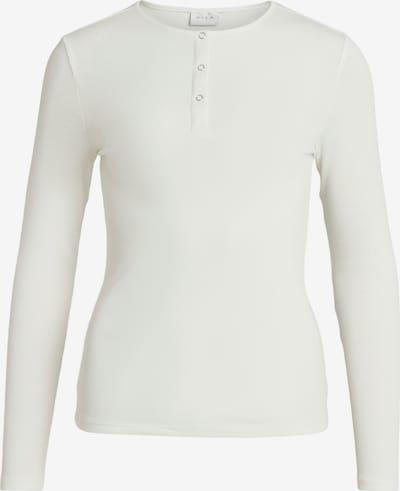 VILA Shirt 'Dilema' in White, Item view
