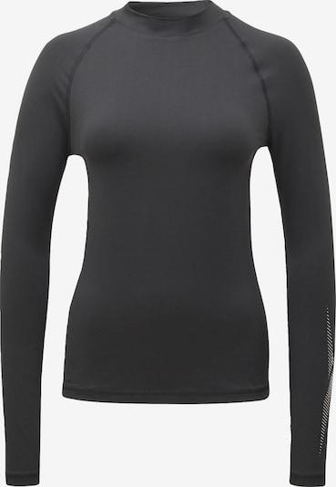 REEBOK Basislaag in de kleur Zwart / Wit, Productweergave