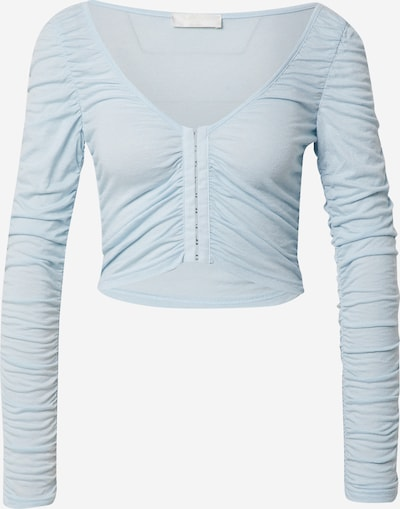 Tricou 'Tabea' LeGer by Lena Gercke pe albastru / albastru deschis, Vizualizare produs