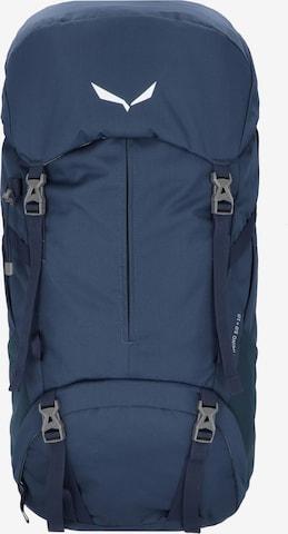 SALEWA Sports Backpack in Blue
