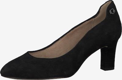 s.Oliver Pumps in schwarz, Produktansicht