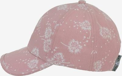 Pălărie STERNTALER pe roz / alb, Vizualizare produs