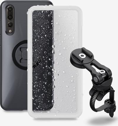 Sp Connect Fahrradhalterung in schwarz / transparent, Produktansicht