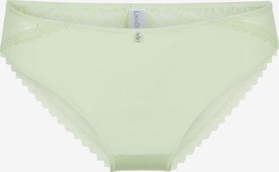 LingaDore Slip in pastellgrün, Produktansicht