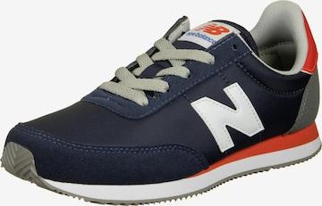 new balance Sneaker 'YC720' in Blau