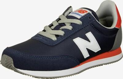 new balance Sneakers ' YC720 M ' in de kleur Blauw, Productweergave