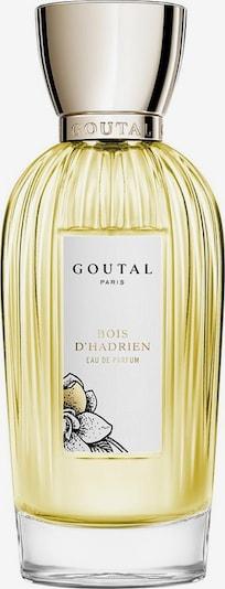 Goutal Eau de Parfum 'Bois d'Hadrien' in transparent, Produktansicht