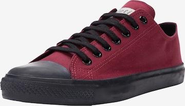 Ethletic Sneakers in Red