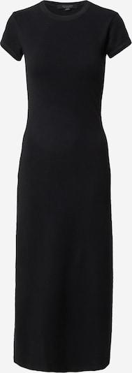 AllSaints Obleka 'Frankie' | črna barva, Prikaz izdelka