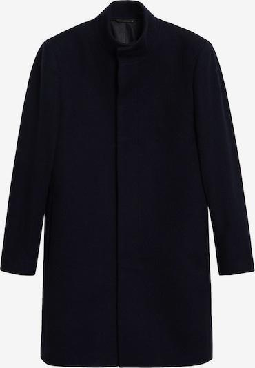 MANGO MAN Zimní kabát - námořnická modř, Produkt