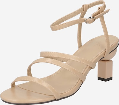 4th & Reckless Sandale 'Tyler' in nude, Produktansicht