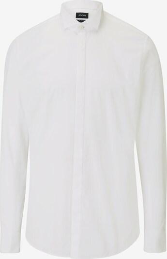 JOOP! Zakelijk overhemd 'Pauly' in de kleur Wit, Productweergave