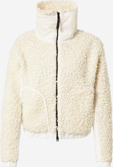 Bogner Fire + Ice Chaqueta de entretiempo 'NESSY' en blanco lana, Vista del producto