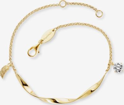 Engelsrufer Engelsrufer Damen-Armband 925er Silber Zirkonia ' ' in gold, Produktansicht