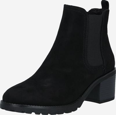 Dorothy Perkins Chelsea boots in de kleur Zwart, Productweergave