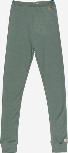 NAME IT Bikses 'Wyla', krāsa - zaļš, Preces skats