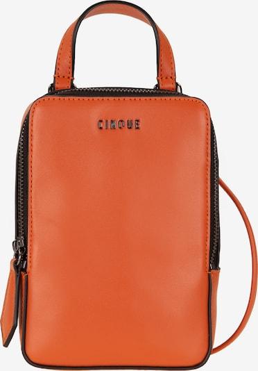 CINQUE Tasche in dunkelorange, Produktansicht