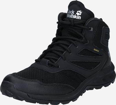 Auliniai batai iš JACK WOLFSKIN , spalva - juoda, Prekių apžvalga