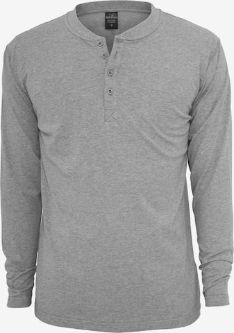 T-Shirt Urban Classics en gris