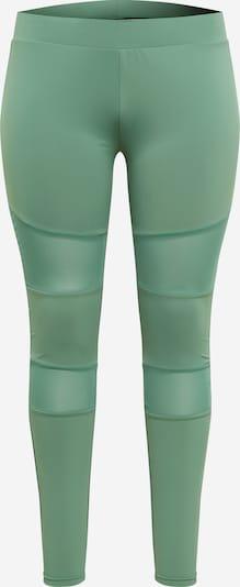 Urban Classics Curvy Pajkice | zelena barva, Prikaz izdelka