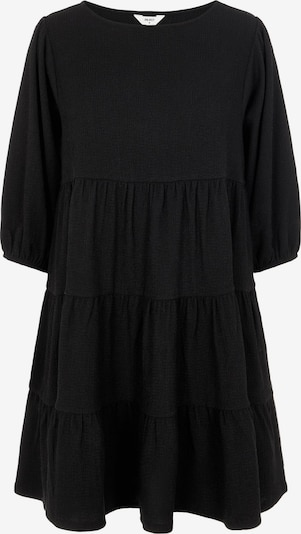 OBJECT Dress 'Sif' in black, Item view