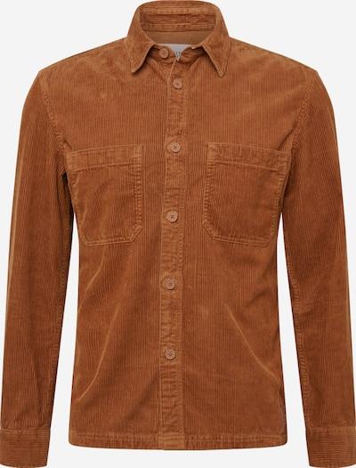 Marc O'Polo DENIM Hemd in karamell, Produktansicht