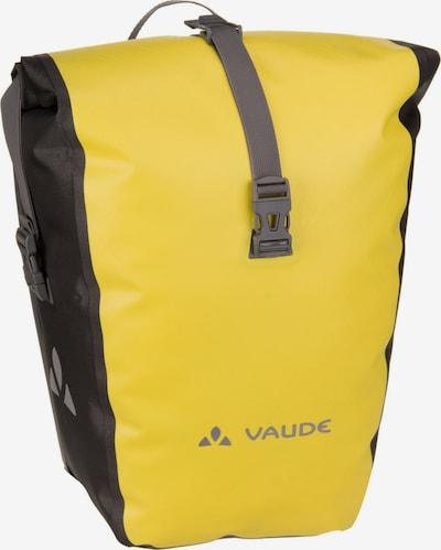 VAUDE Accessoire en jaune / gris / noir, Vue avec produit
