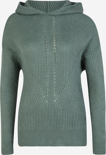 Hailys Пуловер 'Viola' в нефритено зелено, Преглед на продукта