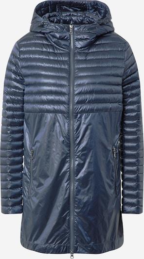 Colmar Manteau mi-saison en bleu, Vue avec produit