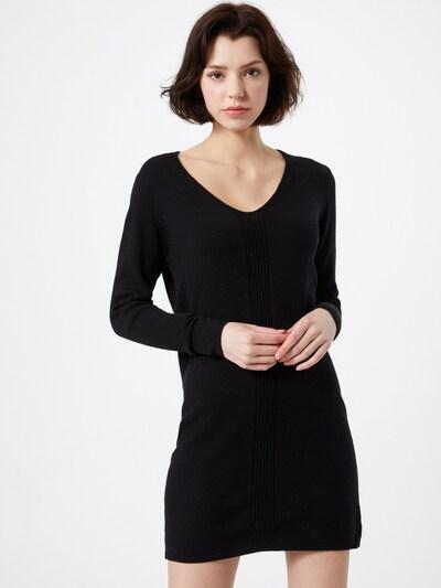 JACQUELINE de YONG Kleid 'MARCO' in schwarz, Modelansicht
