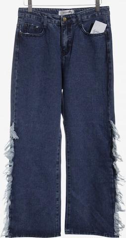Storets High Waist Jeans in 29 in Blau