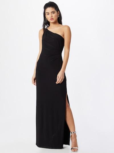 Lauren Ralph Lauren Kleid 'BELINA' in schwarz, Modelansicht