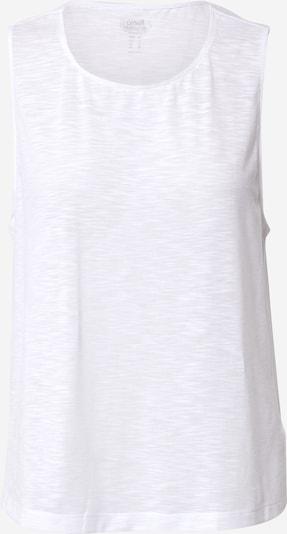 Sportiniai marškinėliai be rankovių iš Casall , spalva - balta, Prekių apžvalga