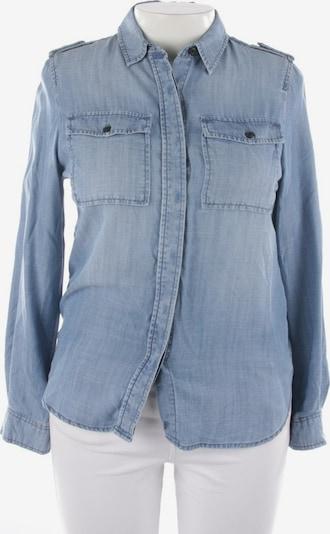 Frame Jeanshemd in S in blau, Produktansicht