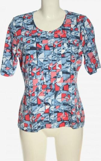 Rabe T-Shirt in L in blau / rot / weiß, Produktansicht