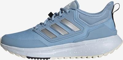ADIDAS PERFORMANCE Laufschuh 'EQ21' in blau / grau / weiß, Produktansicht