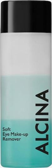 Alcina Reinigungslotion in grün / weiß, Produktansicht
