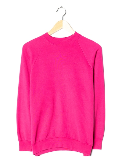 FRUIT OF THE LOOM Pullover in XL in rosa, Produktansicht