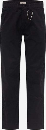 ESPRIT Čino bikses, krāsa - melns, Preces skats