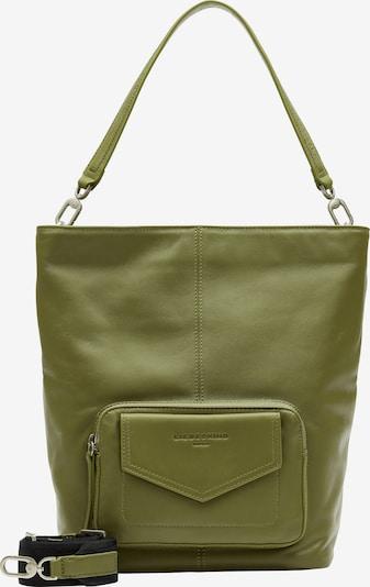 Liebeskind Berlin Handtasche in grasgrün, Produktansicht