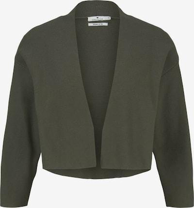 TOM TAILOR Pullover in grün, Produktansicht