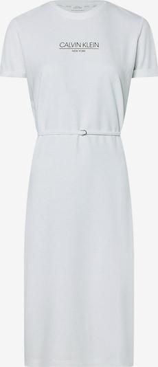 fekete / fehér Calvin Klein Nyári ruhák, Termék nézet