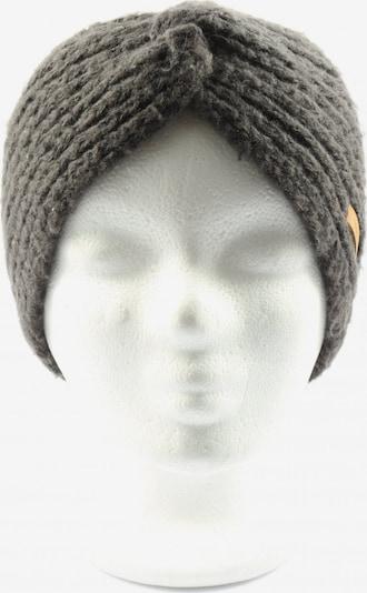 Barts Ohrenwärmer in XS-XL in silber, Produktansicht