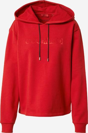 HUGO Sweatshirt in Red, Item view