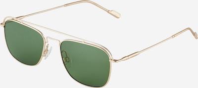 arany / zöld Calvin Klein Napszemüveg '21107S', Termék nézet
